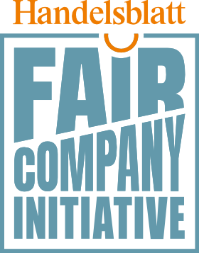 Logo Fair Company Initiative